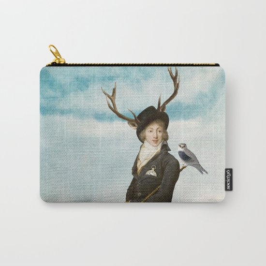 Mr. Auguste Carry-All Pouch