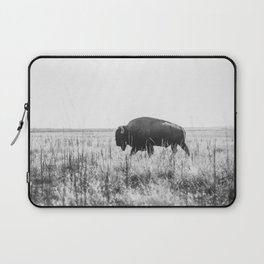 Bison strut Laptop Sleeve