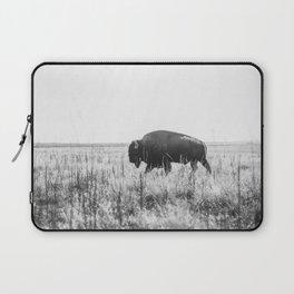 Bison strut Laptop Sleeve