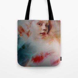 Amilia Dreaming Brighter Tote Bag