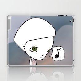 Gone Fishing (1) Laptop & iPad Skin