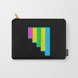 Polyromantic Carry-All Pouch