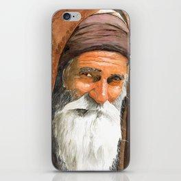 VEZHIDA iPhone Skin