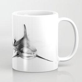 Shark III Coffee Mug