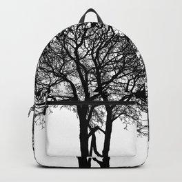 Be Like A Tree Backpack