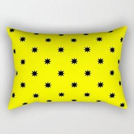 stars 58 Rectangular Pillow