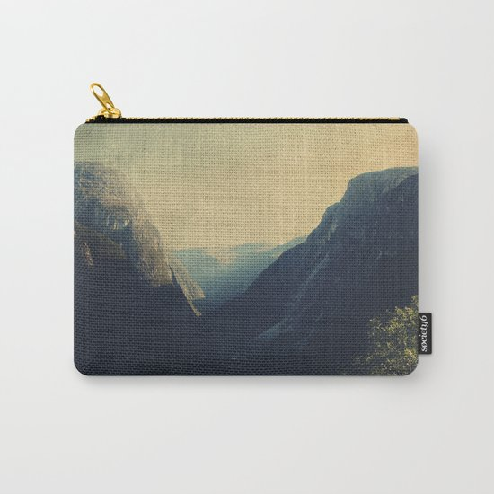 mountains VII Carry-All Pouch