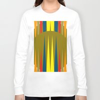 games Long Sleeve T-shirts featuring Games by Heaven7