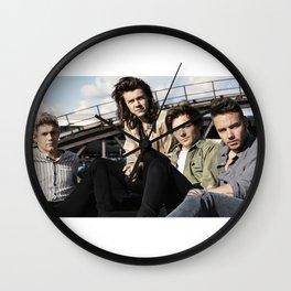 OD Wall Clock