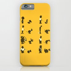Please Pick Up After Your Pets iPhone 6s Slim Case
