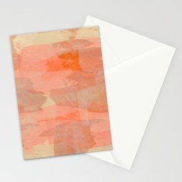 Abstract No. 507 Stationery Cards