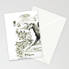 Ceballo Stationery Cards