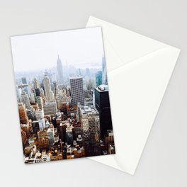 New York City 35 Stationery Cards