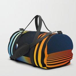 Portal Duffle Bag