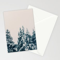 Afte The Storm Stationery Cards