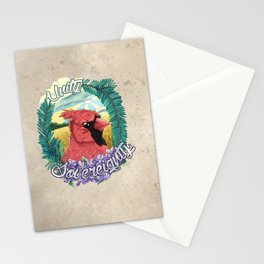 Unity and Sovereignty  Stationery Cards