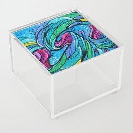 Swerve Royale Acrylic Box