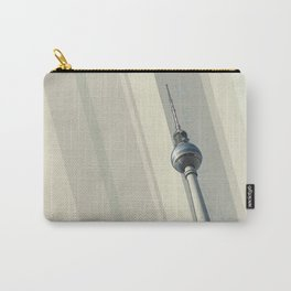 Berlin Communication Tower Carry-All Pouch