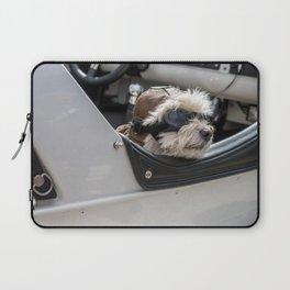 Watchdog Laptop Sleeve