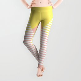 Opaque Leggings