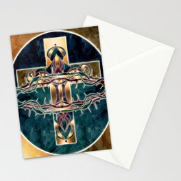 Blessings by Loz Stationery Cards
