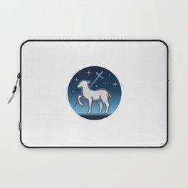 Lamb of God Laptop Sleeve