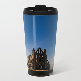 Reflected Metal Travel Mug