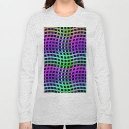 Pattern 218 Long Sleeve T-shirt