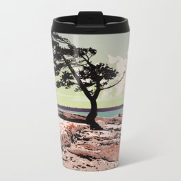 Killbear Provincial Park Metal Travel Mug