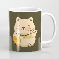 LUCKY SHAKA.v2 Mug