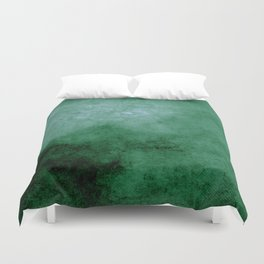 Abstract Cave VI Duvet Cover