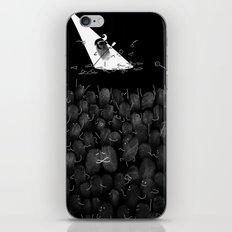 Fingerprint II iPhone & iPod Skin