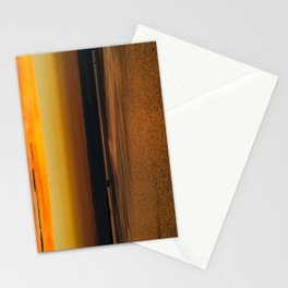 Great Orme sunset Stationery Cards