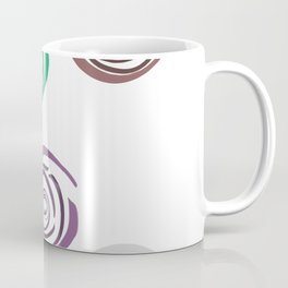 Mel Ambur Nell Coffee Mug