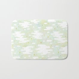 Dreamy Bath Mat