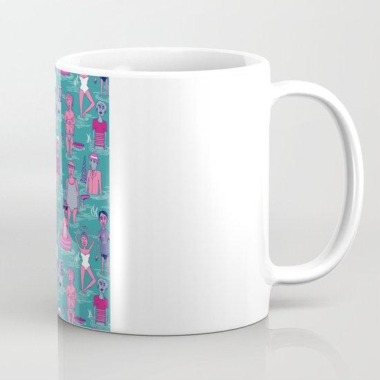 Seafarers Coffee Mug
