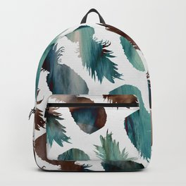 Pineapple-palooza Backpack
