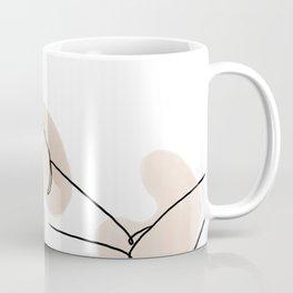 Buns Coffee Mug