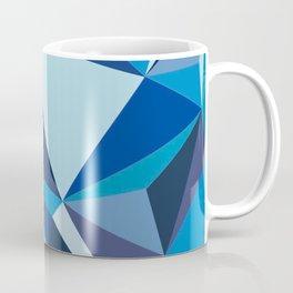 BLUE HUE Coffee Mug
