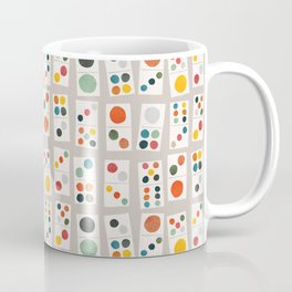 Domino Coffee Mug