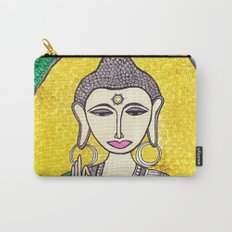 Lord Buddha Carry-All Pouch