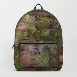 Couchsurfing Backpack