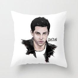 Darin Throw Pillow