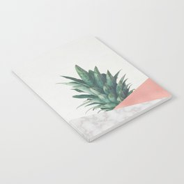 Pineapple Dip VI Notebook