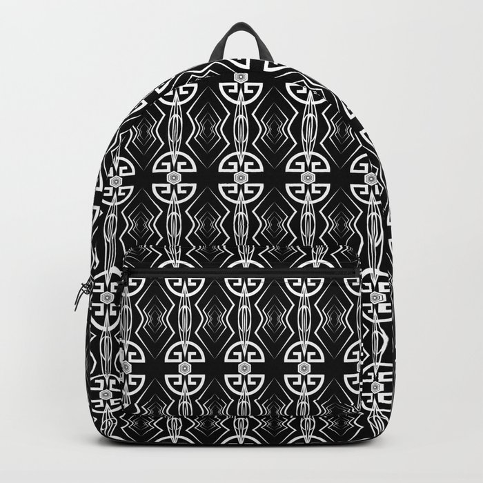 Art Deco . 1 Cleopatra Backpack