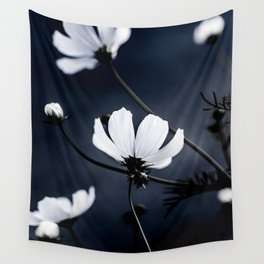 Wild Flowers 1 Wall Tapestry