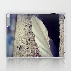 Tree Feather Laptop & iPad Skin