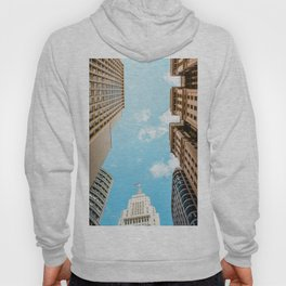 The City Above (Color) Hoody