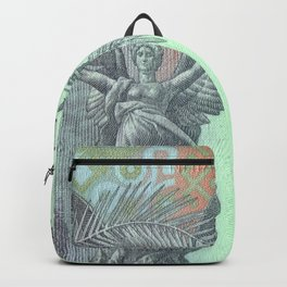 20 Hryvnia 2003 Backpack