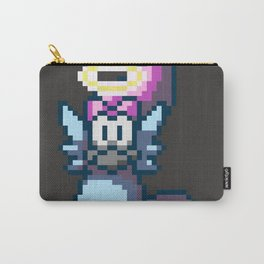 Pixel Angel Ogura Carry-All Pouch